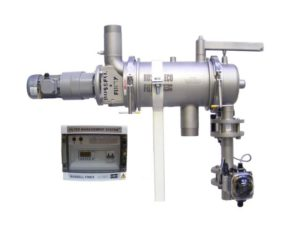 Filter Monitoring Systems